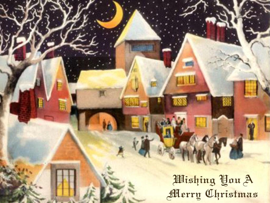 Sfondi per desktop natale for Natale immagini per desktop