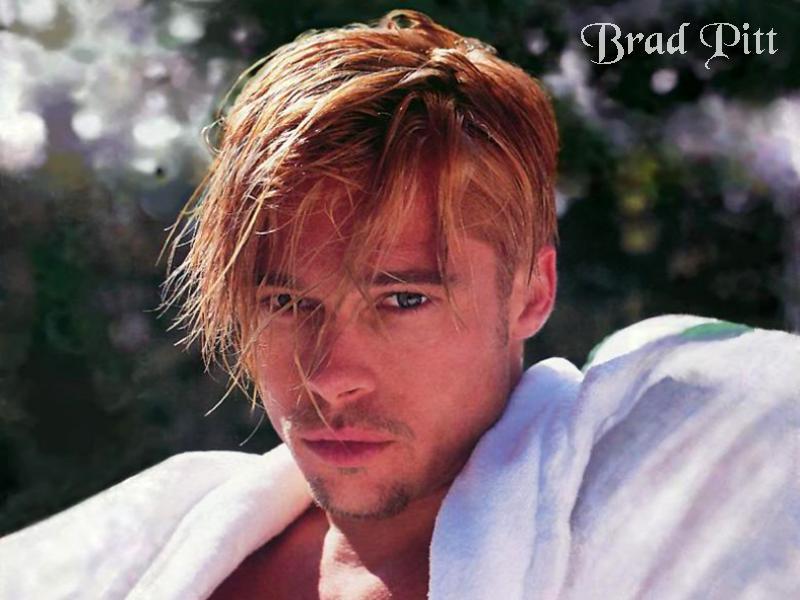 bradpitt3 jpg Brad Pitt